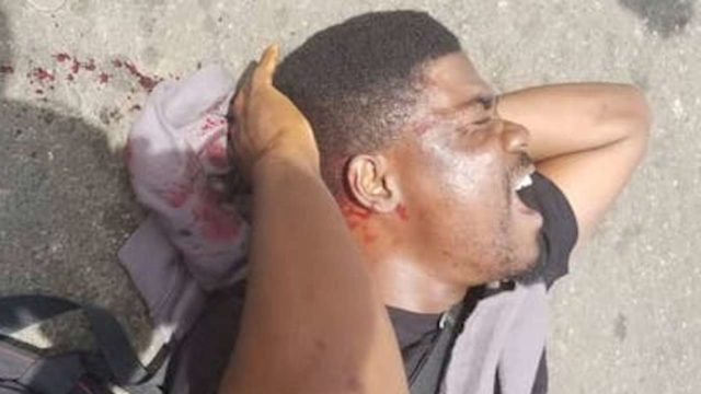Police inspector faces orderly room trial for brutalising journalist
