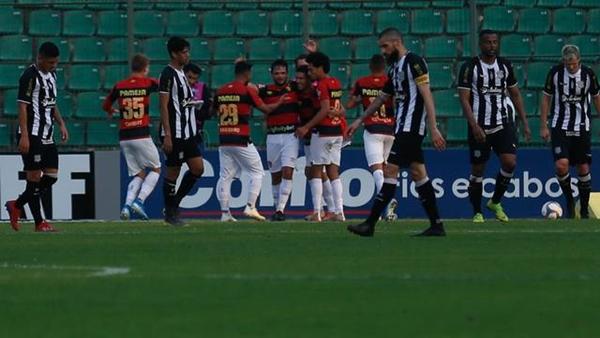 Brasileiro Serie B 2019