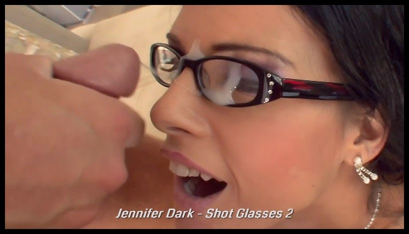 Jennifer Dark - Shot Glasses 2