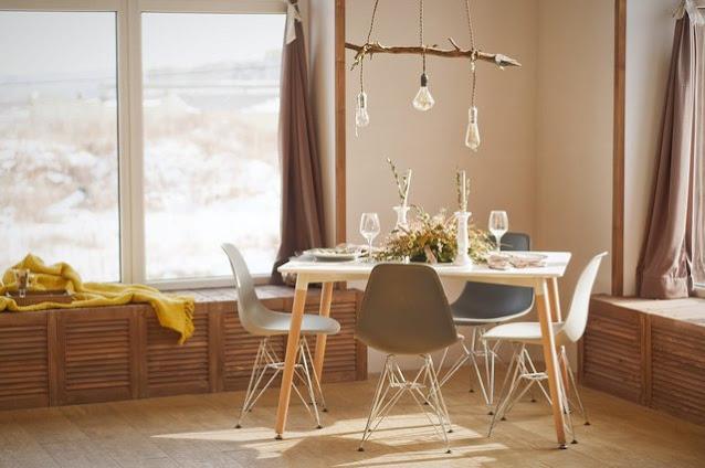 7 Cara Membuat Ruangan Sesuai dengan Kepribadian