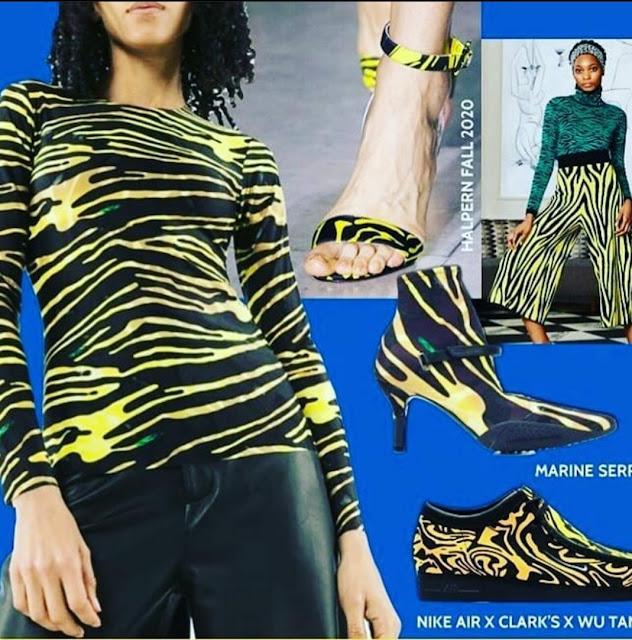 moda e estilo 2020