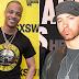 """T.I. conta como foi trabalhar com Eminem: """"ele realmente é de outro mundo"""""""