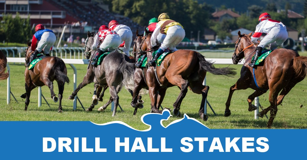 Drill Hall Stakes - Horse Racing - Greyville