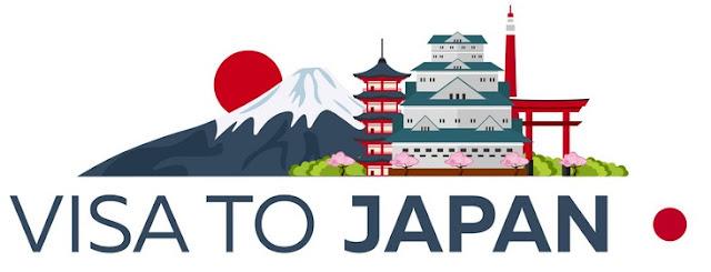 visto japão