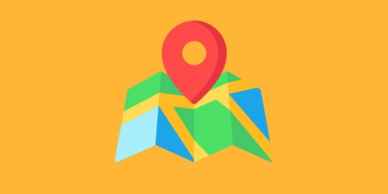 Google MAP Listing Service