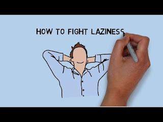 7 cara melawan rasa malas