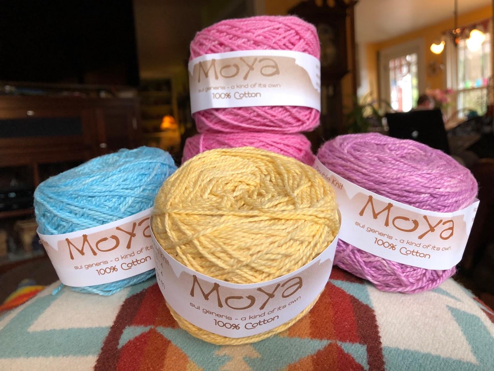 Cotton Knitting Yarn Australia : Teresa kasner cotton yarn new gravel kitchen garden and my pottery