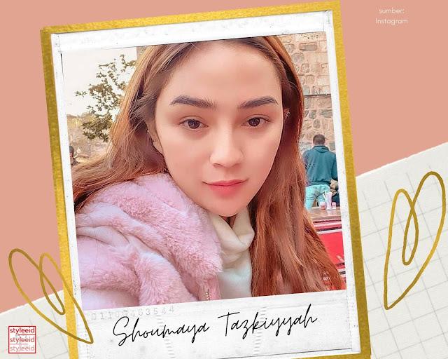 Akun instagram Shoumaya Tazkiyyah menghilang Selebriti: Siapakah Sebenarnya Shoumaya Tazkiyyah?