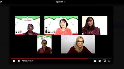 halal bi halal online cosmos