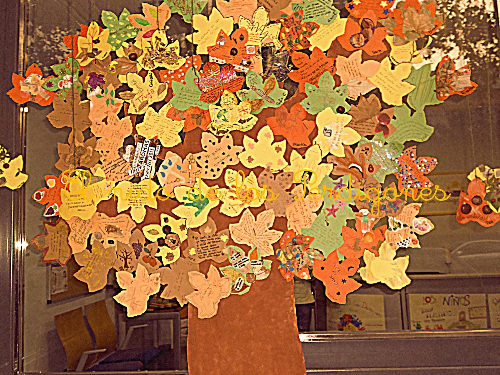 El nido de los perdigones noviembre 2013 for Puertas decoradas para el dia del libro