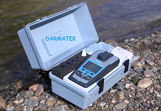 Darmatek Jual Hach 2100Q Portable Turbidity Meter