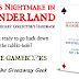 Alice's Nightmare in Wonderland Giveaway!