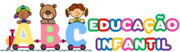ABC educação infantil