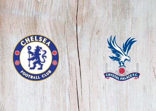 Chelsea vs Crystal Palace Full Match & Highlights 9 November 2019