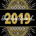 [Rubrica] The Best Books of...#1 - Le migliori letture del 2019
