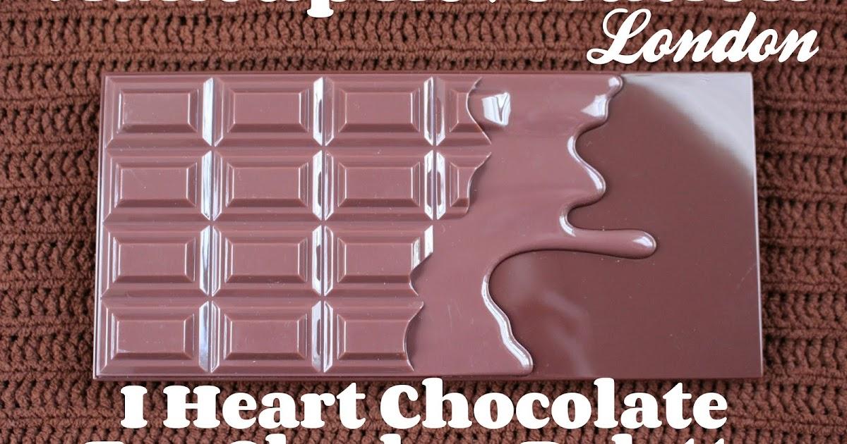 Superdrug Revolution Chocolate Bar