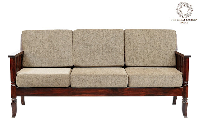 Beautify your home with The Great Eastern Home's Latest Range of Stylish Sofas!