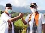Masyarakat Dukung Gunung Talang jadi Destinasi Wisata Internasional