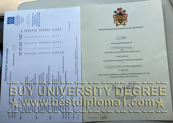 MMU fake diploma