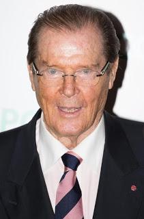 James Bond actor, Sir Roger Moore dies at 89