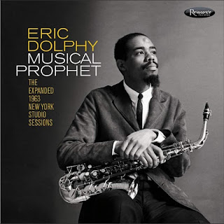 MUSICAL PROPHET: THE EXPANDED 196 NEW YORK STUDIO SESSION