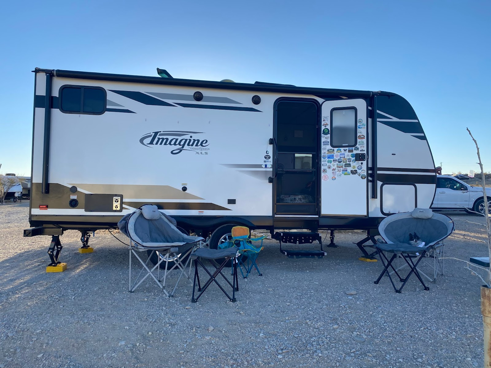 RV Maintenance and Warranty Work - How to Keep Better Records