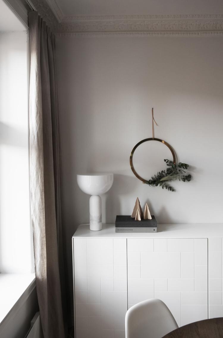 Scandinavische-kerst