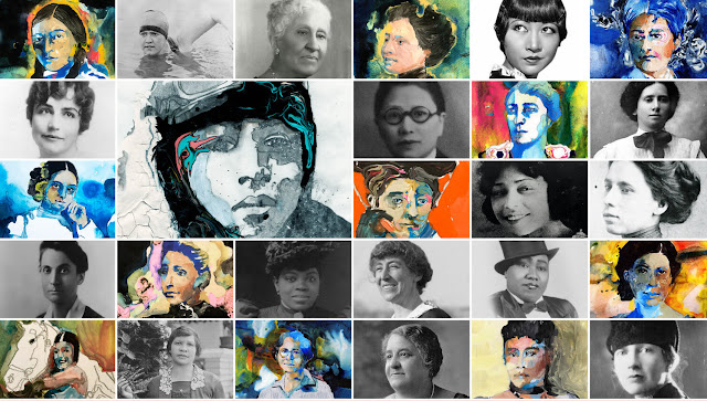 American Masters Spotlights 26 Unsung Women Who Changed History with Unladylike2020