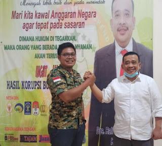 Jabat Satgas Korwil BPI KPNPA RI Sumut, Sari Darma Sembiring Punya Strategi Seperti Presiden Jokowi