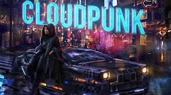 Cloudpunk, Game, 4K, #7.2755