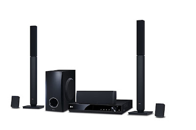 10 Best Tech Birthday Gifts For Men Home theatre