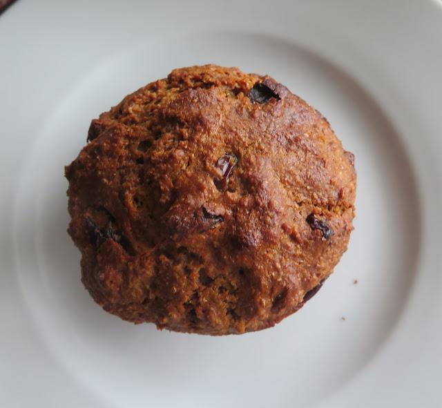 Original All Bran Muffins