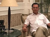 Iwan Sumule: Sudah Mulai Kagetan, Berarti Ganjar Serius Ingin Jadi Presiden