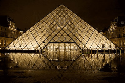 pola bilangan terdapat pada konstruksi piramida
