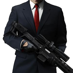 Hitman: Sniper 1.7.124174 APK + MOD + DATA for Android