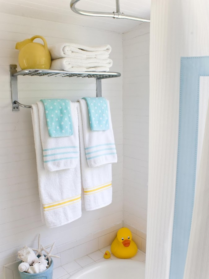 Tus toallas limpias y sin malos olores