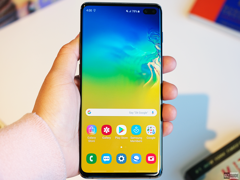 10 reasons why Samsung Galaxy S10 series should be your next phone