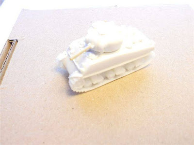 10mm Sherman's pictures 2