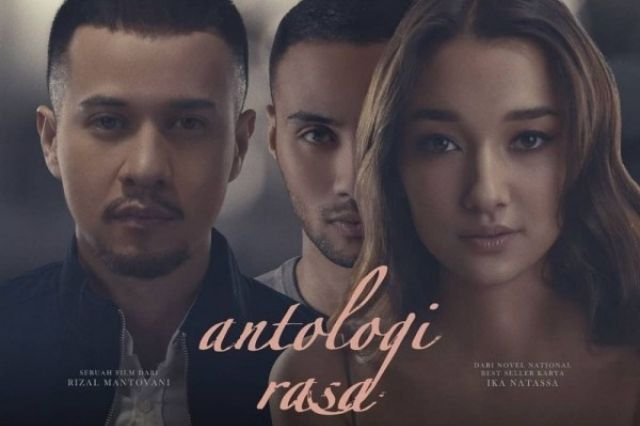 FILM - Antologi Rasa 2020 Full HD