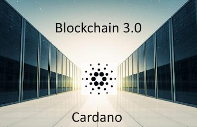 Charles Hoskinson CEO IOHK, AMA on Cardano Blockchain 3.0, ADA Cryptocurrency