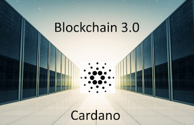 Quantstamp CEO: Cardano to Become 2nd Largest Blockchain DeFi Platform to Ethereum, Tezos 3rd.