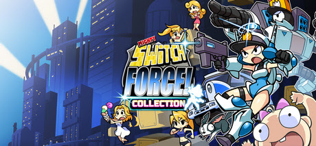 Mighty Switch Force Collection-GOG