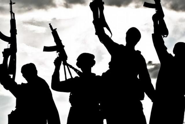 Grupos Armados Atacam Distritos Da Província De Cabo Delgado