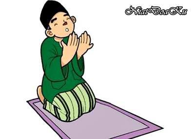 Kumpulan Bacaan Doa Selamat Bahasa Arab Latin Artinya Lengkap