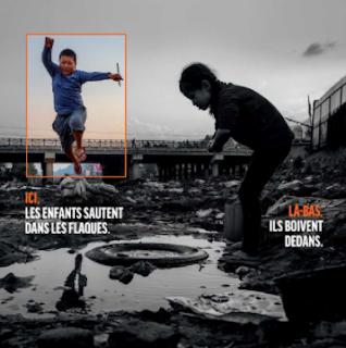 Campagne de Vision du Monde sur les droits de l'enfant