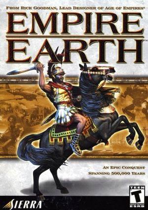 Bản hiếm Empire Earth 1 cho những ai cần (Link Download cực nhanh)