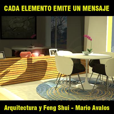 Arquitectura y feng shui taller de feng shui s bado 29 - Arquitectura feng shui ...