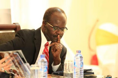 Don't Trust People Easily. I Have Lost Everything In Just 3 Years - Dr Paa Kwesi Nduom Weeps