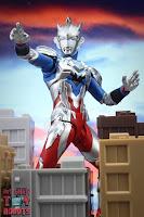 S.H. Figuarts Ultraman Z Alpha Edge 18