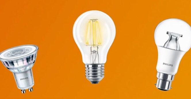 supplier lampu LED Jakarta